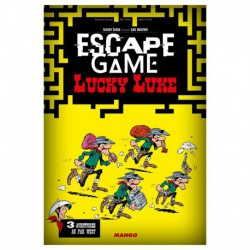 Escape Game 2 : Lucky Luke