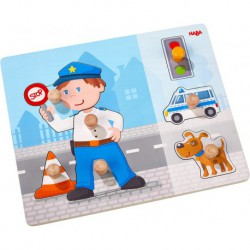 Puzzle : police