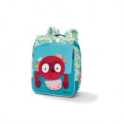 Georges : cartable A5