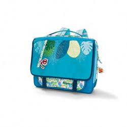 Georges : grand cartable A4