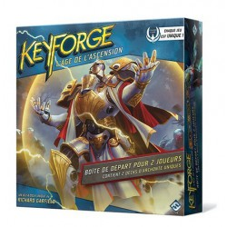 Keyforge : Age de l'Ascension