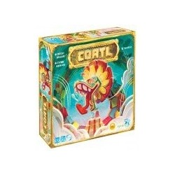 Coatl (synapses games)