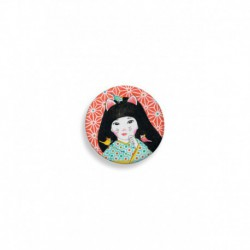 Lovely Badges : Japon